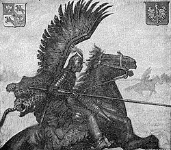 Polish (Winged) Hussar