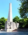Pomnik Zaślubin Polski z Morzem w Kołobrzegu(Aw58)DSCF1168.JPG