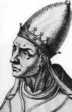 Pope Leo VIII - Image: Pope Leo VIII