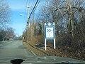 Poquott Village Speed Limit-Restrictions Sign-2.jpg