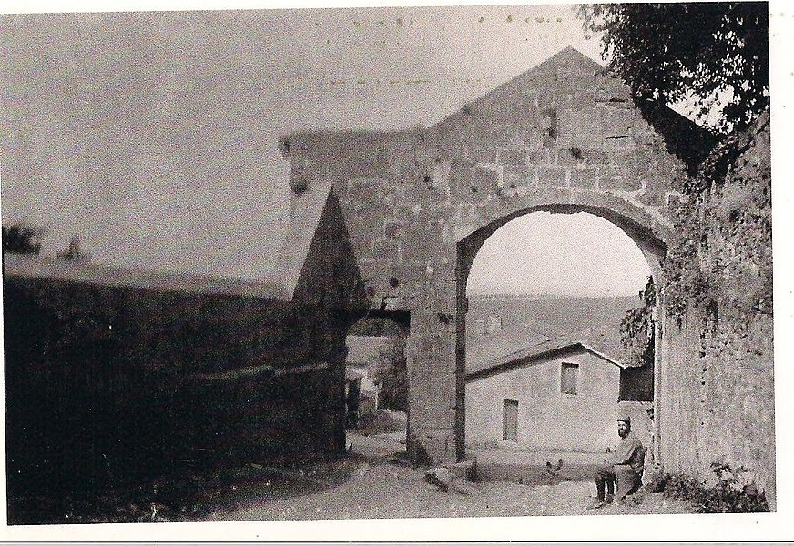 Château de Moreyporte