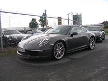 911 carrera and carrera s 20112015edit porsche 991 carrera