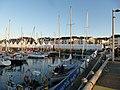 Port crouesty , les mille sabords 2015 - panoramio.jpg