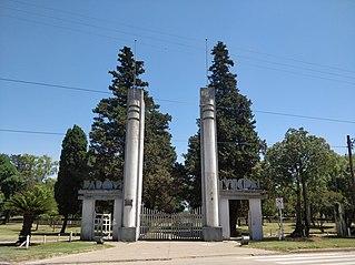 Portal del Parque Municipal General San Martín.jpg