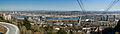 Portland Panorama viewed from from the upper tram terminal at OHSU.jpg