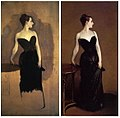 Portrait of Madame X (two versions).jpg