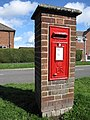Postbox on the Mainwaring Estate - geograph.org.uk - 1246983.jpg