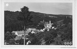 Postcard of Fram