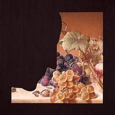 Pour Robert Lebel, Joachim Kupke, Acryl- Öl auf Leinwand, 2003.jpg