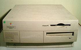 Image illustrative de l'article Power Macintosh 7600
