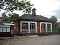 Poynton Station waiting room - geograph.org.uk - 1477082.jpg