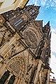 Prag, Prager Burg, Veitsdom -- 2019 -- 6629.jpg