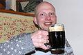 Prague Praha 2014 Holmstad - Dark Czech beer - Mørkt tsjekkisk øl.jpg