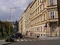 Praha, Malá Strana, U Železné lávky 03.jpg