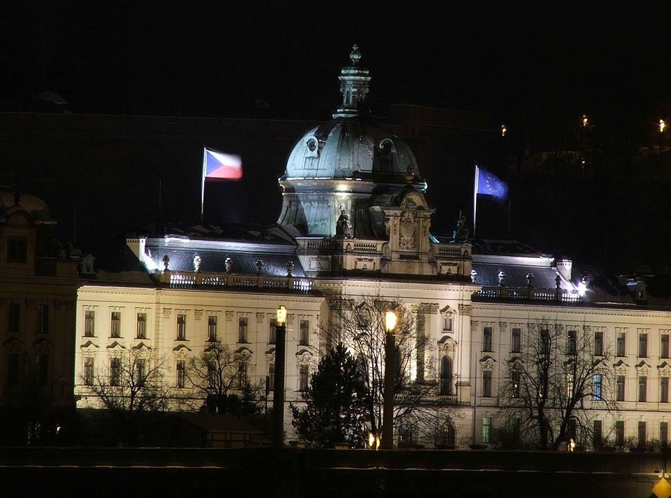 Praha strakova akademie 5886