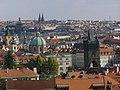 Praha widok z zamku 3.jpg