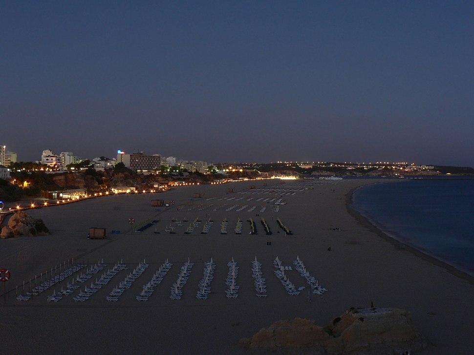 Praia da Rocha, Portimão, Algarve