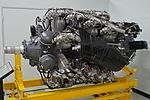 Pratt & Whitney R-4360 Major Wasp (29716012643).jpg