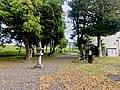 Precincts of Sanmei-jinja (Kasugai).jpg