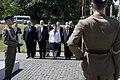 Premier Szydło podczas 73. rocznicy Zbrodni Wołyńskiej.jpg