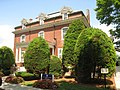 President's House, Andover Newton Theological School - IMG 0352.JPG