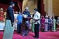 President Duterte, Htin Kiaw and Aung San Suu Kyi.jpg