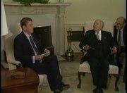 File:President Reagan's Meetings with President Habib Bourguiba of Tunisia on June 18, 1985.webm