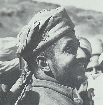 Siege of Sana'a (1967) - Prince Mohamed bin Hussein in command of Royalist forces during the siege.