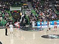 Pro A basket-ball - ASVEL-Cholet 2017-09-30 - 31.JPG