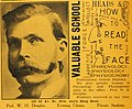 Prof W H Douglas' School of Phrenology and Physiognomy (1908) (ADVERT 200).jpeg