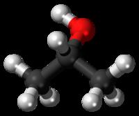 Изопропиловый спирт температура кипения взаимодействие спиртов с галогенами