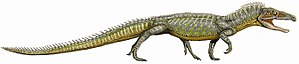 Archosaur - 80 px