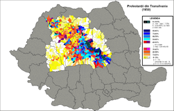 Protestanti Transilvania 1850.png