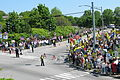 Protesters and counter-protesters, May 23, 2007.jpg