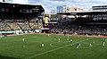 Providence Park Portland Timbers vs Columbus Crew 2016-03-05.jpg