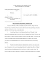 Publicly filed CSRT records - ISN 00067, Sadeq Muhammad Sa.pdf