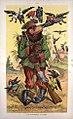 Puck magazine, 1904, The ex-scarecrow of Europe.jpg