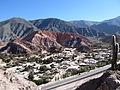 Pueblo de Purmamarca - desde el cerro.jpg