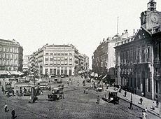 Grand Hôtel de ...