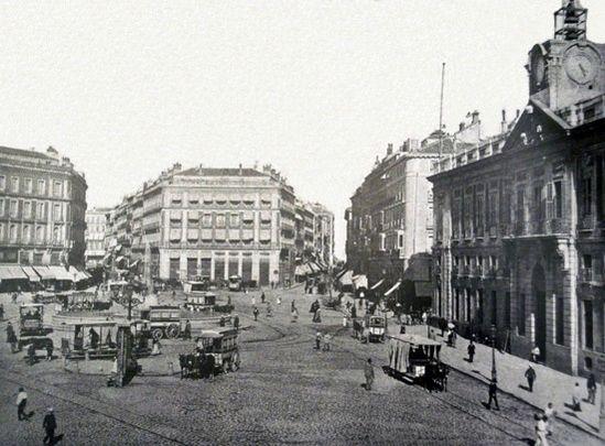 Grand Hôtel de París