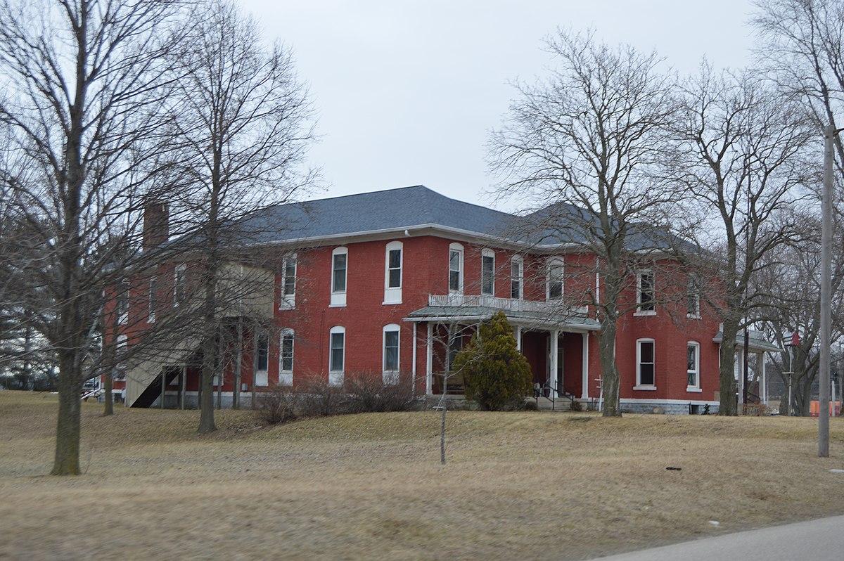 Pulaski County Home Wikipedia