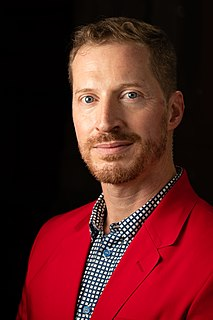 Andrew Sean Greer Novelist, short story writer
