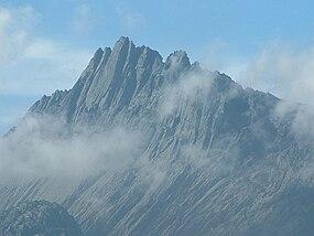 الجبال السبع