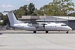 QantasLink (VH-SBW) Bombardier DHC-8-315Q Dash 8 taxiing at Wagga Wagga Airport.jpg