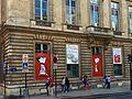Quay Conti, Left Bank, Paris 2014.jpg