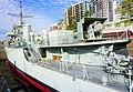 Queensland Maritime Museum - Joy of Museums - HMAS Diamantina (K377) 2.jpg