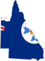 Queensland flag map.png