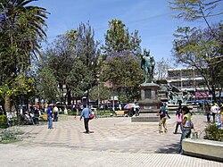 Habitale Fincash Quillacollo Bolivia Una Ciudad Turistica De Historia Y Cultura