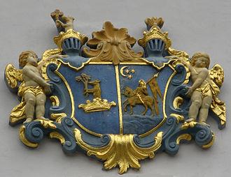 Révay family - Image: Révay Co A