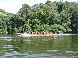 Manejo de recursos hdricos en la Cuenca Hidrogrfica del Canal de